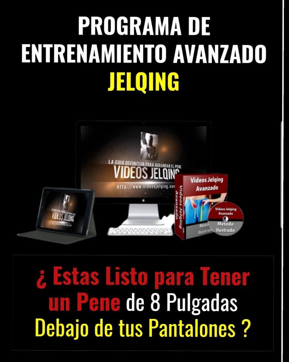 Actores Porno Y Jelquing entrenamiento avanzado jelqing full videos hd para agrandar